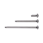 3.5mm Self Tapping Cortical Screws
